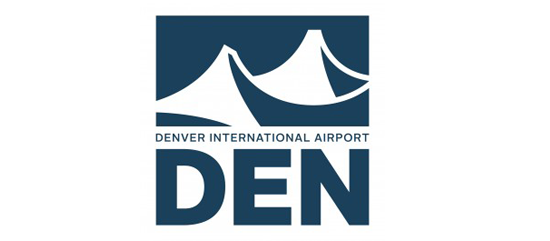 Denver International Logo