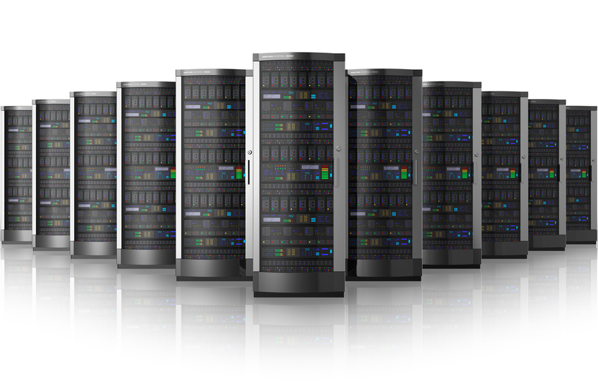 Server Racks & Enclosures – DCIM Pro