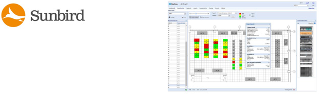 Data Center Mapping & Planning – DCIM Pro